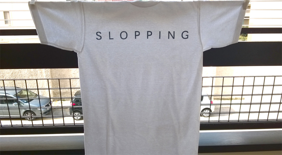 T-SHIRT-SLOPPING_store